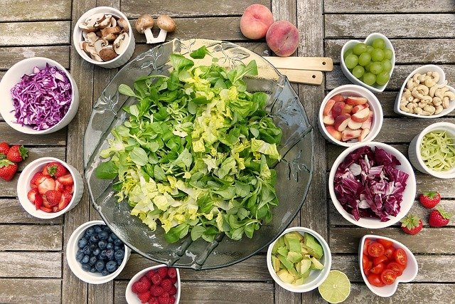Tips voor een goede maaltijd voorbereiding