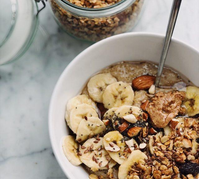 Waarom noten gezond zijn en je het regelmatig zou moeten eten